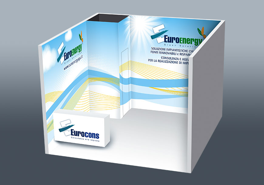 Stand Euroenergy-Eurogroup