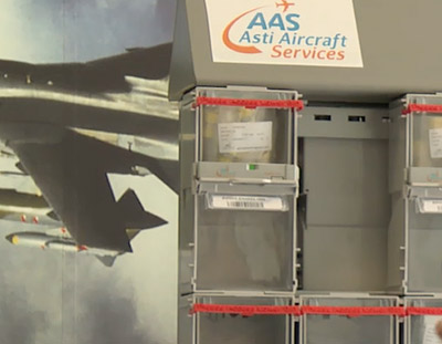 Asti Aircraft Services-Video istituzionale